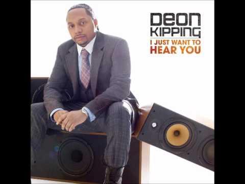 Prisoner of Christ - Deon Kipping