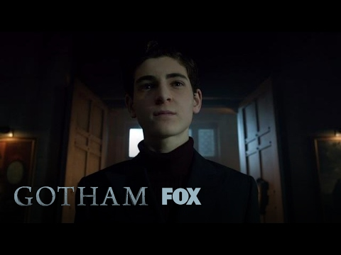 Bruce Wayne Recalls How His Parents Died | Season 3 Ep. 15 | GOTHAM