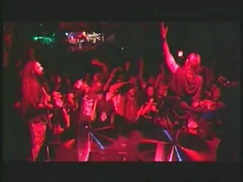 Superjoint Ritual 01 Antifaith Live At CBGB 2004