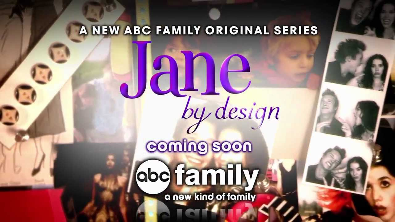 Download Jane By Design - Preview [HD] (ABC Family)