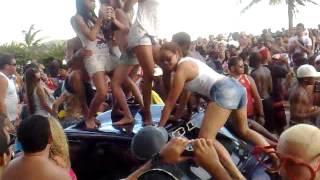 Carnaval Cabo Frio 2012