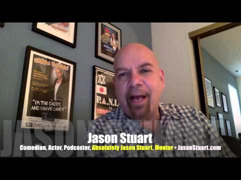 Jason Stuart + Mr. Media to wed? No, but OK in 37 states! INTERVIEW