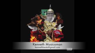 migos deadz ft 2 chainz instrumental remake by kenneth musicoman