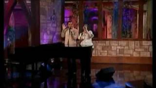 David and Nicole Binion-My Heart Belongs To You/Worship