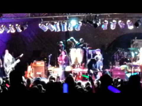 Michael Stanley Band My Town - Twinsburg 9/29/12