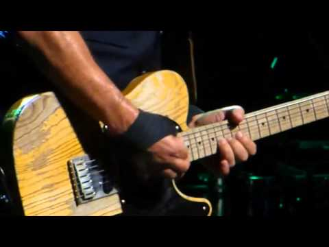 Bruce Springsteen - Sydney, Australia (2014) - Full Show - (Soundboard & Partial Video)