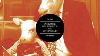Moby - The Tired & the Hurt (Cold Unbroken Seas Remix)