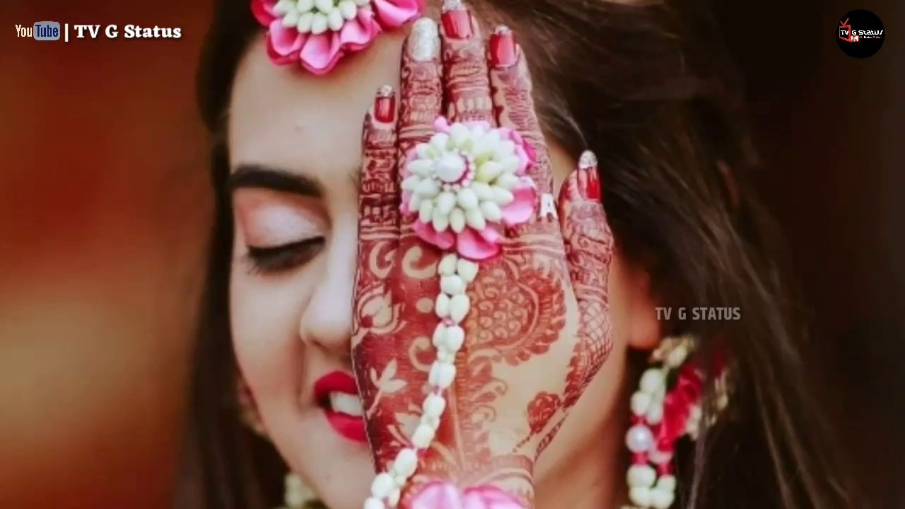 Mehndi Lagaungi Mein - Alyssia Song - BBC Music