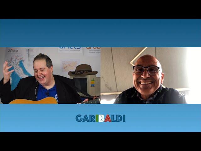Garibaldi // Mileto - Camigliatello Silano // puntata #7