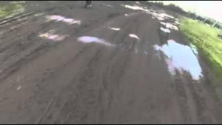 Kx 85 vs 140 cc stomp