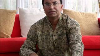 Download Hindi Video Songs - AMI NIRALAY BOSHE by RAJAT SUBHRO BANERJEE