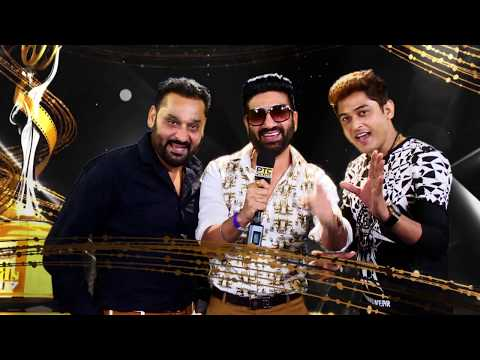 NACHHATAR GILL, PREET HARPAL & FEROZ KHAN | PTC Punjabi Film Awards 2017 | 28 May 2017 | 8:30pm