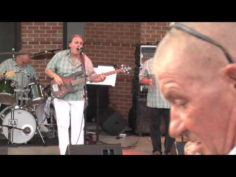 "City of Linden: Concert Series: ""Good Vibrations"" The Beach Boys Tribute 2015"