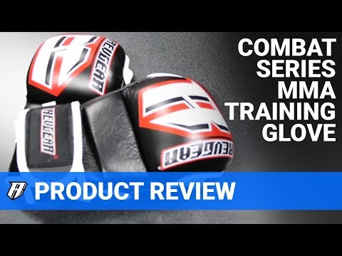 Revgear MMA Training Glove - Combat Series MMA Gear