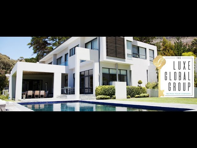 Selling a home with The Luxe Global Group