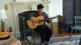 Mir Ali Flamenco Guitar