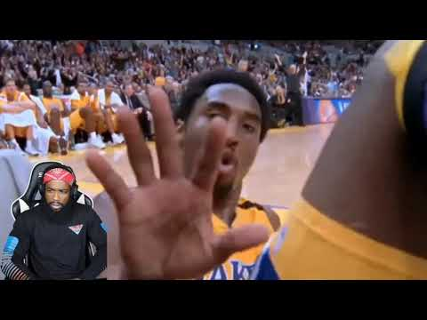 """CashNasty Reacts to """"WHY KOBE BRYANT IS THE BEST NBA PLAYER IN HISTORY"""""""