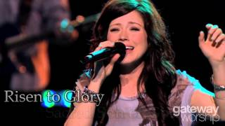 Worship Song - Worship the Great I Am (feat. Kari Jobe) w/ Lyrics | Gateway Worship - Forever Yours