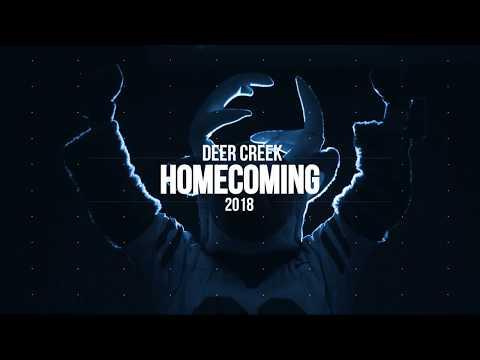 Deer Creek High School | Football Homecoming | 2018