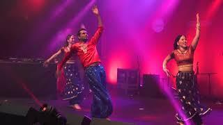 Diwali Festival 2017 Entertainment at the Trafalgar Square London