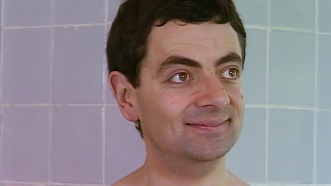 Mr Bean Loves A Summer Swim! | Full Episodes | Classic Mr Bean