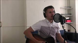 Forever - Lewis Capaldi - Cover