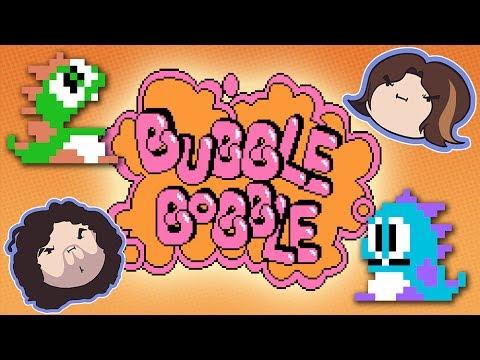 Bubble Bobble - Game Grumps VS
