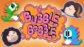 Bubble Bobble - Game Grumps VS