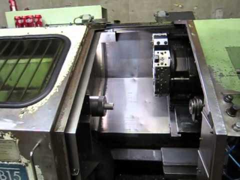 first manual testing okuma lb15 without tools youtube rh youtube com okuma lb15 maintenance manual okuma lb15 manual osp5000l pdf control