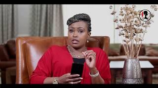 Caroline Mutoko: Don't Be Fake News