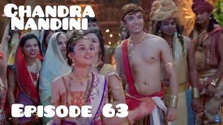Chandra Nandini Episode 63 Selasa 6 Maret 2018