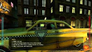 Pelataan - Vampire: The Masquerade - Bloodlines Osa 37 - Oodi Nossille