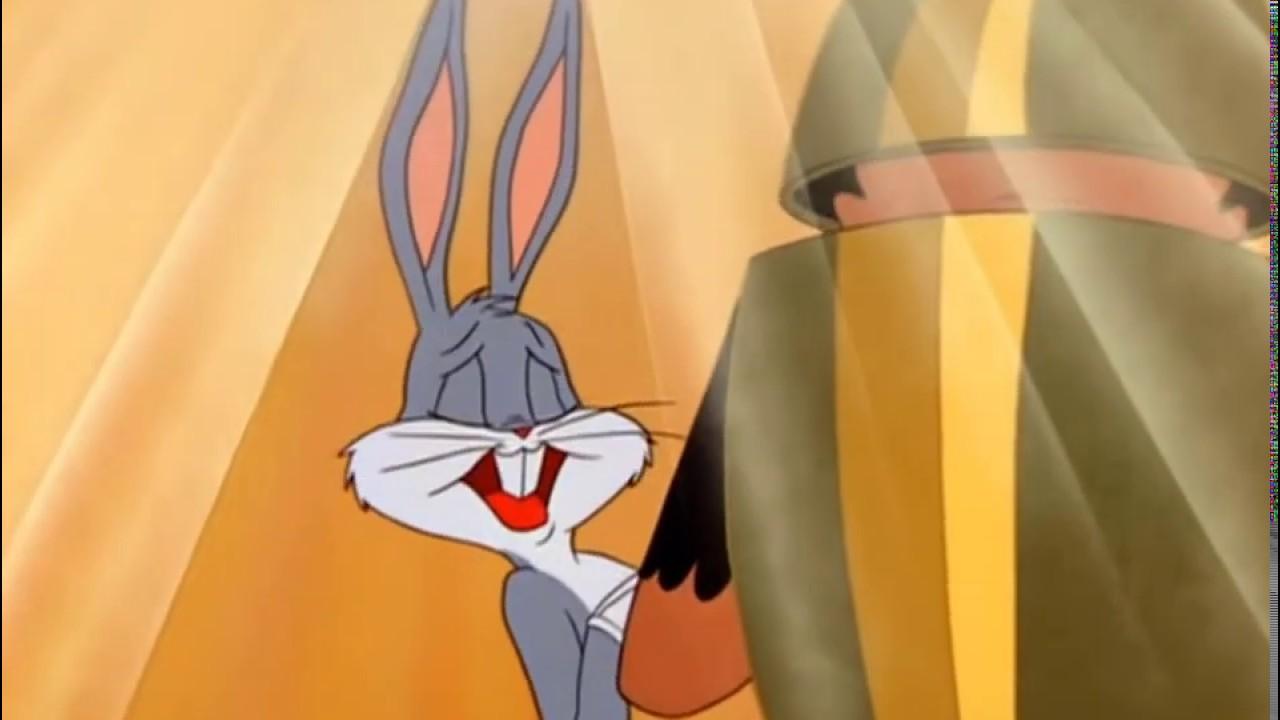 Bugs Bunny Opera Happy Ending