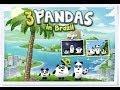 3 Panda Brezilya Oyunu - Minika Oyunları