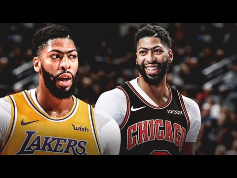 3 Lakers Free Agency Backup Plans if Anthony Davis LEAVES! 3 Free Agency Backup Plans for the Lakers