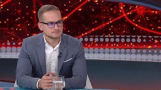 A teljes önfeladás útján a Jobbik? - Deák Dániel - ECHO TV