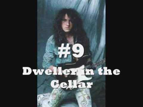 Top 10 Solos of Jason Becker