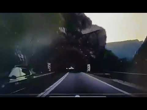 Nesreća kod mjesta Bijela