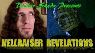 Hellraiser Revelations Review