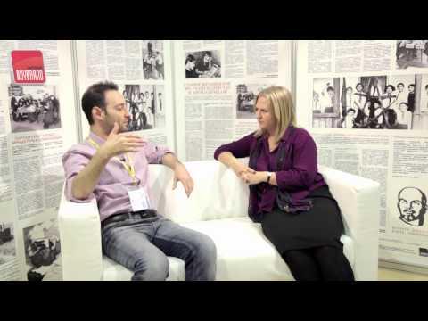 Интервью редакции портала BUYBRAND Inform с Владимиром Райхом, владельцем мастер франшизы американской компании Tutti – Frutti