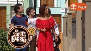 ¿Pichón se reencontrará con Malena? - De Vuelta al Barrio avance Jueves 11/05/2017