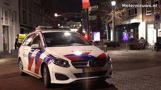 Geen schietincident in Zwolle
