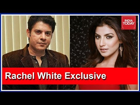 """Sajid Khan Poked My Cleavage, Asked If My Breasts Were Real"": Rachel White Exclusive Interview thumbnail"