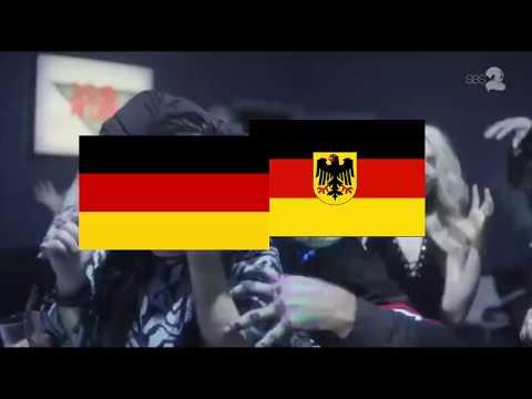 [HOI4] When West Germany goes fascist