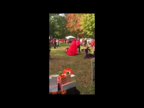 10th Annual Dogs Tricks or Treat Event by Key-Lore Kennel and NuVet Labs | Dog Supplements