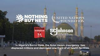 SC Johnson \u0026 The Mentor Initiative: Disinfection Kits, Borno State, Nigeria
