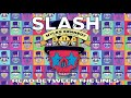 "SLASH FT. MYLES KENNEDY & THE CONSPIRATORS - ""Read Between The Lines"" Full Song Static Video"