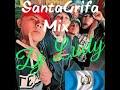 Santa Grifa Mix 2018 /Dj Ludy (GuatemalaRecord 🇬🇹)