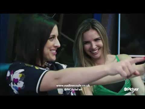 Nadine Coyle - Living With Lucy [16/09/2019]