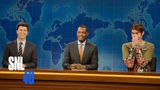 Weekend Update: Stefon on Autumn's Hottest Tips - SNL